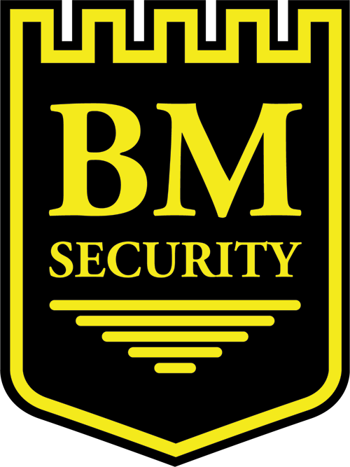 Logo BM Security GmbH