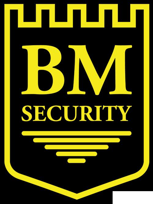Logo BM Security GmbH